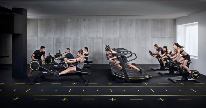 Nextfit invests over 1 million euro in the newest location in Timisoara, over an entire floor at Vox Technology Park (opiniatimisoarei.ro)